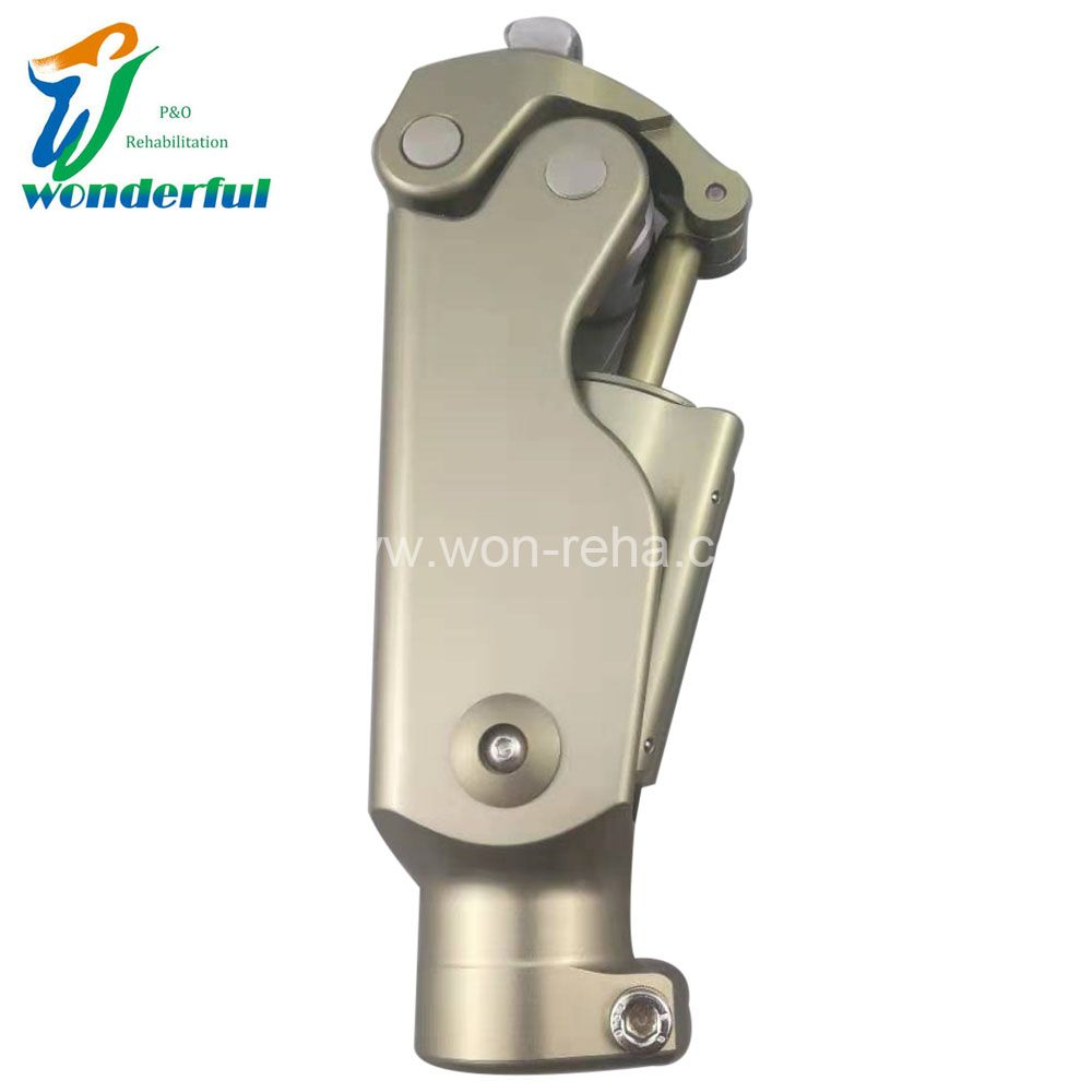 Single Axis Pneumatic Knee Joint