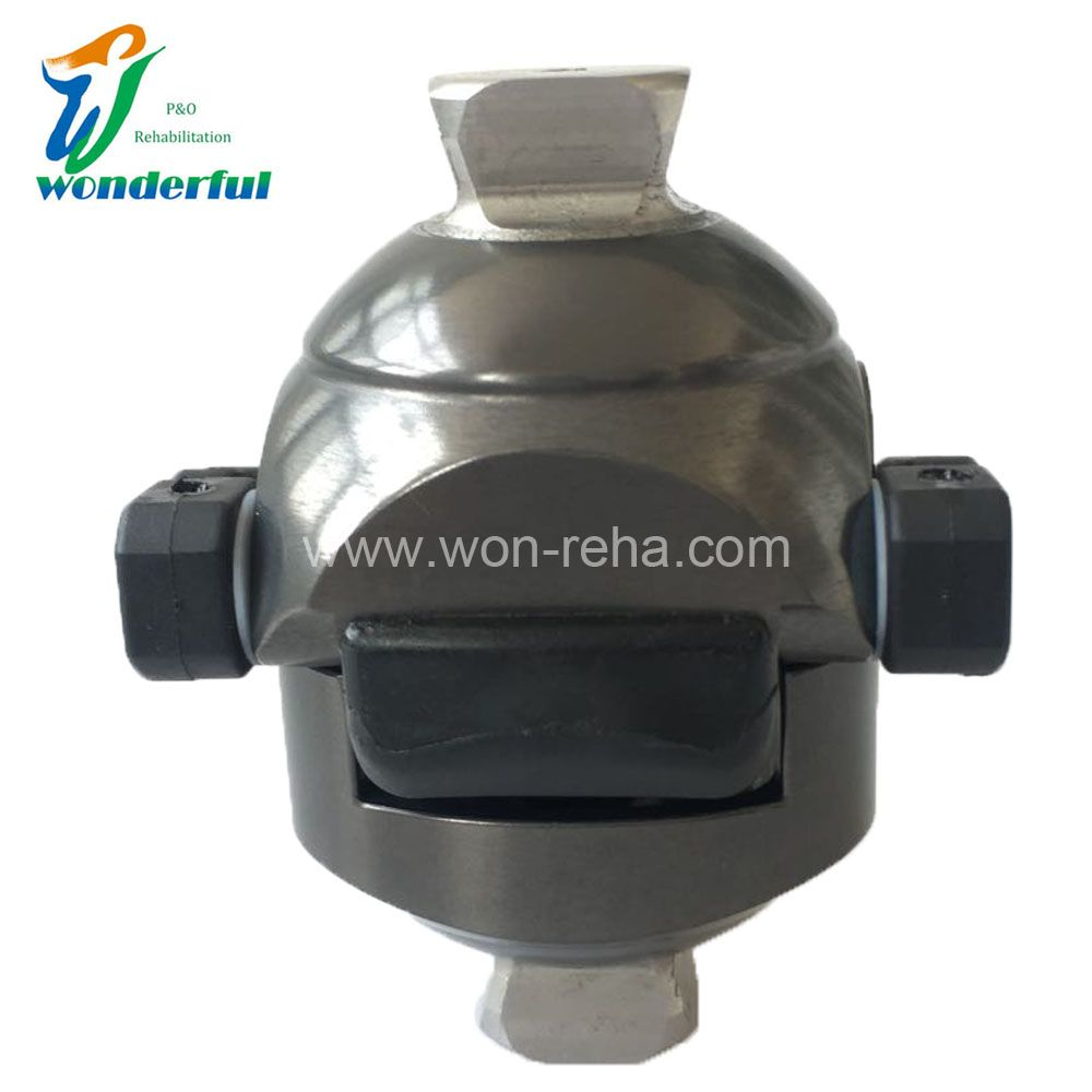 Male Pyramid Water-proof Mechanical Knee Joint